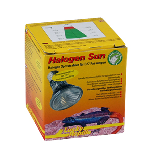Halogen Spot Bulbs